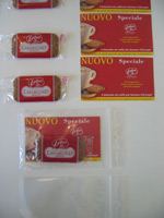 Biscuits are packed with printwork that we also supply